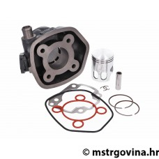 Cilindar kit DR Evolution 50cc 40mm za Minarelli horizontal LC