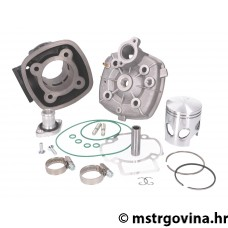 Cilindar kit DR Evolution 70cc 48mm za Piaggio LC