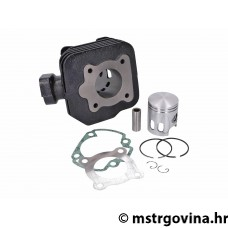 Cilindar kit DR Evolution 50cc 40mm za Peugeot vertikal AC