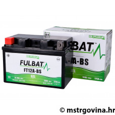 Battery Fulbat FT12A-BS GEL