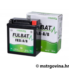 Battery Fulbat FB3L-A/B GEL