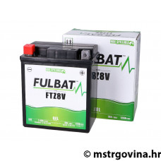 Battery Fulbat FTZ8V GEL