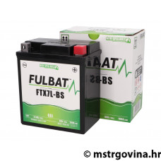 Battery Fulbat FTX7L-BS GEL