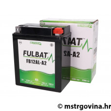 Battery Fulbat FB12AL-A2 GEL