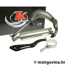 Auspuh Turbo Kit Bajo R E-oznaka za Suzuki Street Magic