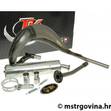 Auspuh Turbo Kit Bufanda R E-oznaka za Beta RR50 (-02)