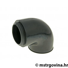 Airbox adapter 90°