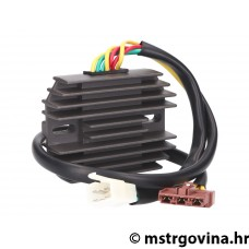 Regler / regulator napona za Piaggio Beverly, MP3 250, 500, Vespa GTS, GTV 125, 250, 300