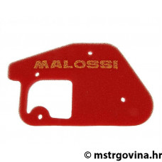 Zračni filter Malossi Red Sponge za BWs, Booster