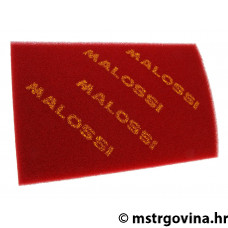 Zračni filter Malossi double Red Sponge 200x300mm - univerzal