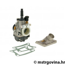 Karburator kit Malossi PHBG 21 AS za Honda MB, MT, MTX
