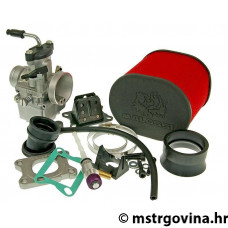 Karburator kit Malossi MHR Team VHST 28 za AM6, Derbi