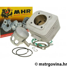 Cilindar kit Malossi sport 120cc za Suzuki Address V 100 2-t