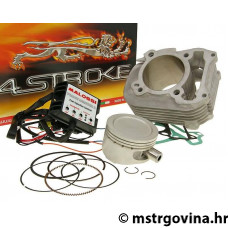 Cilindar kit Malossi I-Tech 187cc za Piaggio Leader Injection