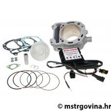 Cilindar kit Malossi I-Tech 218cc za Piaggio Leader Injection