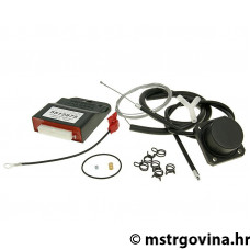 ECU Digitronic KRM Malossi kit za konverziju injection u karburator