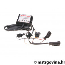 CDI injection module Malossi Force Master 2 za Piaggio Beverly, X10 350