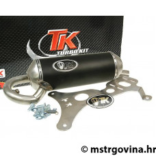 Auspuh Turbo Kit GMax 4T E-oznaka za Kymco Xciting 250