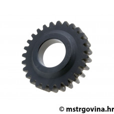Fourth speed secondary transmission gear OEM 27 zuba za Minarelli AM6