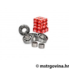 Gearbox bearing set VOCA Racing za Minarelli AM6 -2011