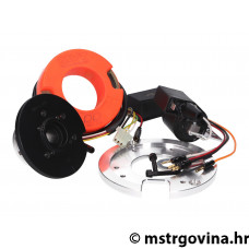 paljenje sa unutarnjim rotorom MVT digitalni Direct sa light za CPI, Keeway, 1E40QMB
