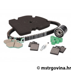 Servicing kit OEM za Piaggio MP3 250