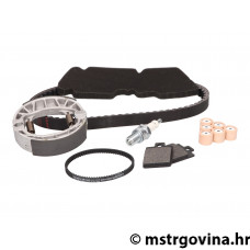 Servicing kit OEM za Piaggio Zip II AC 00-