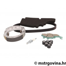 Servicing kit OEM za Piaggio Fly 50 4T 2V, 4V