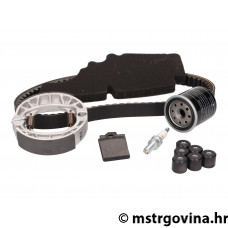 Servicing kit OEM za Vespa LX, LXV, S 125