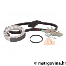 Servicing kit OEM za Piaggio Fly 50 2-t