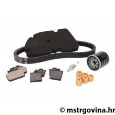 Servicing kit OEM za Piaggio MP3 125
