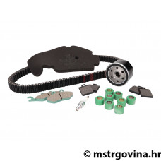 Servicing kit OEM za Piaggio MP3 400