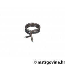 Gear shift return spring OEM za Minarelli AM6