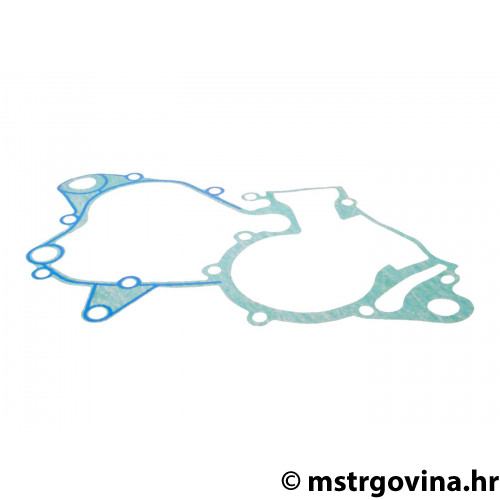Blok center gasket OEM / center case gasket OEM za Piaggio / Derbi agregat D50B0