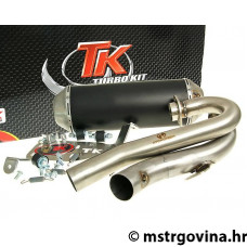 Auspuh Turbo Kit Quad / ATV E-oznaka za Suzuki LTR 450