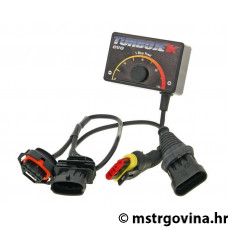 TK Turbojet FI ecu IAT za Can-Am, Ducati, Hyosung, Polaris
