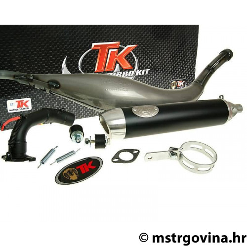 Auspuh Turbo Kit Quad / ATV 2T za Kymco MXU 50